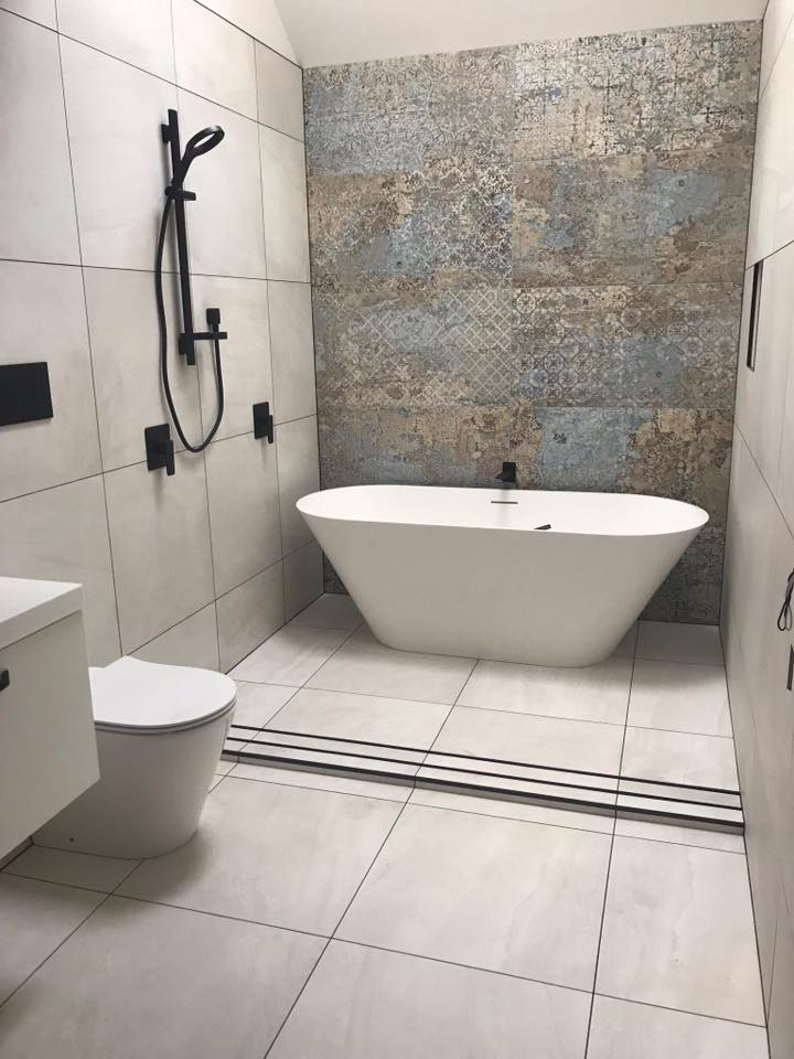 plumbing service bathroom installation christchurch